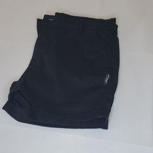 NWT - Silver Women's Black Shorts